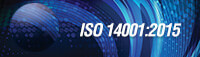 Certification 05 iso14001