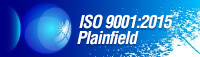 Certification 9001 plainfield r2