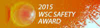 Wsc safety.award